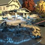 【E3 2011】あの『XCOM』が復活、期待感高まるデモ