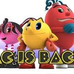 パックマンの3Dアニメ、海外で2013年に放送