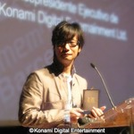 【SCEJ Press Conference 2011】トランスファリング対応、小島プロダクションPSVita向けに『ZONE OF THE ENDERS HD EDITION』を発表