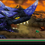 名作アクションが3Dでよみガエル『フロッガー3D』ニンテンドー3DSで発売決定