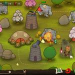 キュー・ゲームス、ソーシャルネットワークゲーム版『PixelJunkモンスターズ』を発表