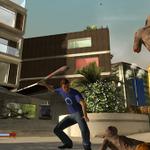 欧州PlayStation Homeに『DEAD ISLAND』のゾンビが襲来!