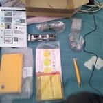 任天堂、東日本大震災の避難所にニンテンドーDSi LLと『DSテレビ』をセットで配布