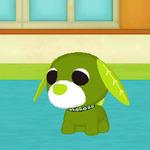 3DS新作『お茶犬』の発売日が11月17日に決定