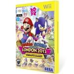 パッケージは黄色を採用、海外版『マリオ&ソニック AT ロンドンオリンピック』発売日決定
