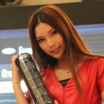 【China Joy 2011】中国の美人コンパニオン特集、169枚で余すことなくチェック!