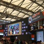 【China Joy 2011】The9はスマホゲームプラットフォーム「The9 Game Zone」をプッシュ
