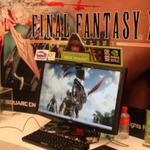 【China Joy 2011】盛大のブースには『FF14』や『ドラゴンボール』も