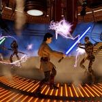 マイクロソフト、『Kinect スター・ウォーズ』の発売延期を表明