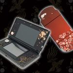 ゲームテック、3DS/PSP用「彩装飾シート」を販売開始
