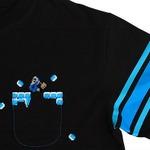 【THE KING OF GAMES】暑い夏は『アイスクライマー』Tシャツで乗り切ろう、在庫が少量復活