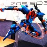 『Z.O.E 3DS』・・・のように見えるロゴ、小島監督の気になるつぶやき