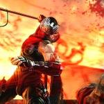 【gamescom 2011】Move対応も発表!『Ninja Gaiden 3』血塗れの最新スクリーンショット