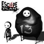 【gamescom 2011】ラバーを着た謎の二人が主人公!PS Vita向け新作『Escape Plan』が正式発表