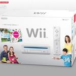 新型Wii、英国では1万円まで値下げ