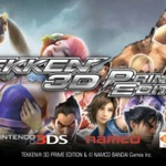 【gamescom 2011】PS3『鉄拳 ハイブリッド』3DS『鉄拳 3D』のGC 2011向け最新トレイラーが公開