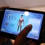 【gamescom 2011】PSVitaで自分を取り込んでレッツ格闘!『Reality Fighters』を体験