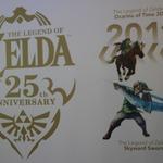 【gamescom 2011】25周年のゼルダに世界中から寄せられたメッセージ