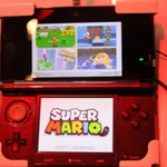 【gamescom 2011】常識を自ら打ち破り新たな3Dアクションを~『スーパーマリオ3Dランド』