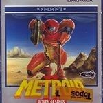 メトロイドを全滅せよ『メトロイドII』3DSのバーチャルコンソールに登場