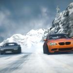 【gamescom 2011】崩れ落ちる雪山で壮絶なレースが始まる~『Need for Speed: The Run』