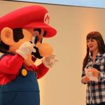 【gamescom 2011】任天堂ブースではユーザー参加イベントでマリオやゼルダ姫が登場