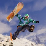 【gamescom 2011】ソーシャル的な対戦を導入したスノーボードアクション『SSX』