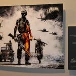 【gamescom 2011】美しいゲームのアートワークの数々が展示、全てご紹介