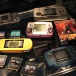 【gamescom 2011】貴重なレトロゲーム機が勢ぞろい!たまごっちもあった(携帯編)