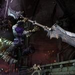『Darksiders II』のWii U版はユニークな操作システムを導入