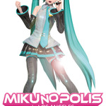 初音ミクのロサンゼルス公演「MIKUNOPOLIS in LOS ANGELES」待望のBlu-ray・DVD・CD化決定!