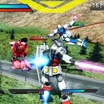 """『機動戦士ガンダムEXTREME VS.』伝統システムを継承したさらなる""""極限進化""""作品"""