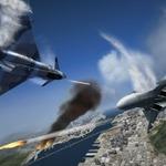 【TGS 2011】E3から大きな進化が見られた3DS『エースコンバット3Dクロスランブル』