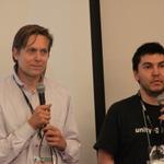 【CEDEC 2011】日本はUnityにとって世界でも最も重要な市場へ~勢いを増す新興ゲームエンジン