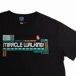 THE KING OF GAMES、9月の新作Tシャツは懐かしの『レッキングクルー』
