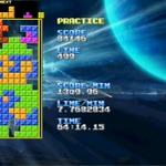 使用可能ミノ3色!『テトリス』でルイージを積み上げたスーパープレイ動画