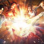 【3DSカンファレンス2011】4人マルチプレイで一騎当千!ニンテンドー3DS『真・三國無双 VS』発表