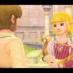 【3DSカンファレンス2011】『ゼルダの伝説 スカイウォードソード』発売日決定、DSiウェア『4つの剣』は1人でもプレイ可能
