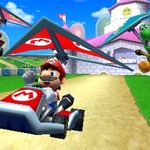 【3DSカンファレンス2011】新コース、新キャラ、新アイテム、『マリオカート7』の盛り沢山の新要素を紺野氏が説明