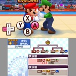 【Nintendo Direct】全競技ダウンロードプレイで遊べる!3DS版『マリオ&ソニック AT ロンドンオリンピック』3月1日に発売