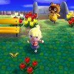 【3DSカンファレンス2011】村長になって遊べる要素が更に増えた3DS『どうぶつの森』