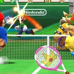 【Nintendo Direct】ネット対戦&すれちがい通信対応『マリオテニス オープン』発売日決定
