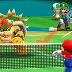 【3DSカンファレンス2011】新色3DS「ミスティピンク」、『マリオテニス』『トモダチコレクション』『ファイアーエムブレム』など新作一挙発表