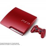 【SCEJ Press Conference 2011】メタリックな青と赤の新色PS3「スプラッシュ・ブルー」「スカーレット・レッド」数量限定で発売決定