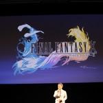 【SCEJ Press Conference 2011】スクエニ、PSVita本体と同時に新作2本発売へ ― さらにHD版『FFX』を発表(2)