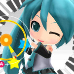 『初音ミク and Future Stars Project mirai』無料の「たいけんばん Side-B」配信開始