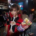 【TGS 2011】ゲームショウに華を添える美女コンパニオンをご紹介