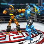 【TGS 2011】組み合わせは一億通り! ロボ×ボクシング『リアルスティール』発表