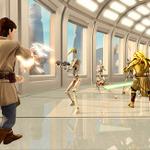 【TGS 2011】フォースを信じろ!『Kinect スター・ウォーズ』でジェダイになりきる