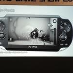 【TGS 2011】ソニー、基調講演でPSVItaの開発タイトル30本の映像を公開